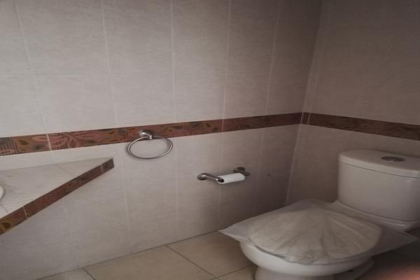Foto de casa en renta en avenida talismán , estrella, gustavo a. madero, df / cdmx, 0 No. 08