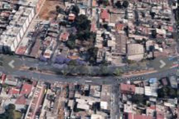 Foto de terreno habitacional en venta en avenida tasqueña , san francisco culhuacán barrio de san francisco, coyoacán, df / cdmx, 17916813 No. 02