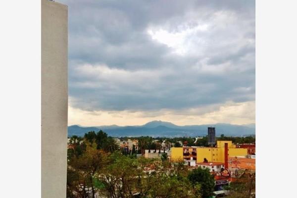 Foto de departamento en venta en avenida taxqueña 0, ex-ejido de san francisco culhuacán, coyoacán, df / cdmx, 0 No. 07