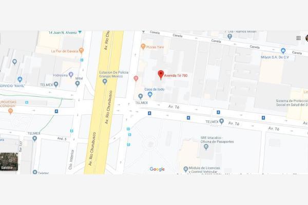 Foto de departamento en venta en avenida te 780, granjas méxico, iztacalco, df / cdmx, 12780421 No. 08