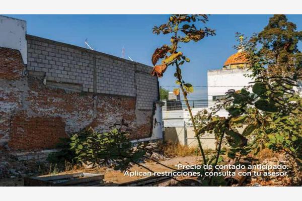 Foto de terreno comercial en venta en avenida tecamachalco 54, la paz, puebla, puebla, 0 No. 02