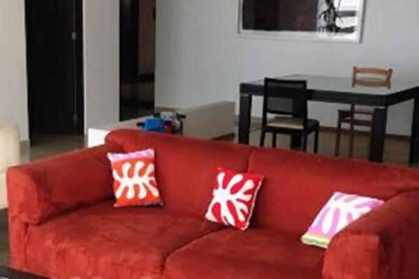 Foto de departamento en venta en avenida tecamachalco , lomas de chapultepec v sección, miguel hidalgo, df / cdmx, 3606955 No. 02