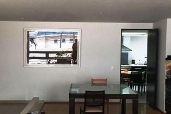 Foto de departamento en venta en avenida tecamachalco , lomas de chapultepec v sección, miguel hidalgo, df / cdmx, 3606955 No. 03