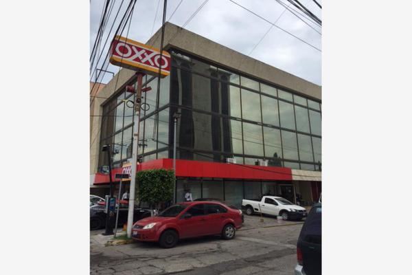 Foto de oficina en renta en avenida tecnologico 0, centro, querétaro, querétaro, 3548357 No. 01