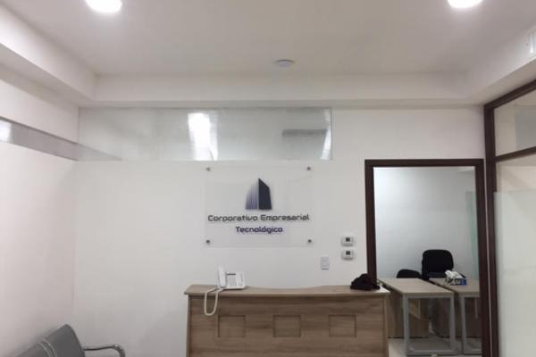 Foto de oficina en renta en avenida tecnologico 0, centro, querétaro, querétaro, 3548357 No. 02