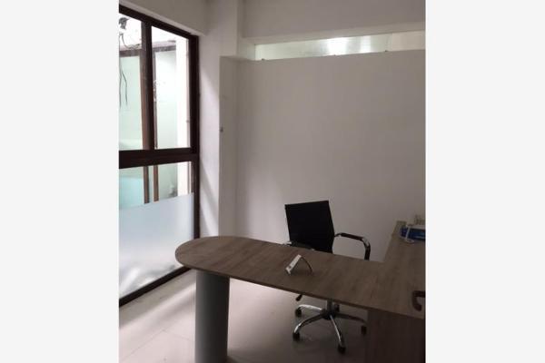 Foto de oficina en renta en avenida tecnologico 0, centro, querétaro, querétaro, 3548357 No. 06