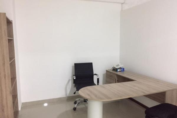 Foto de oficina en renta en avenida tecnologico 0, centro, querétaro, querétaro, 3548357 No. 08