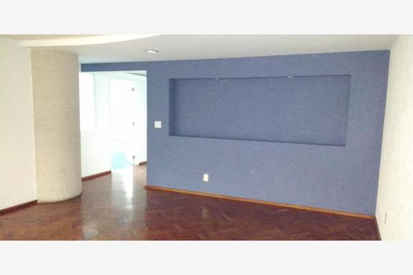Foto de oficina en venta en avenida tecnologico 100, san angel, querétaro, querétaro, 12977318 No. 03