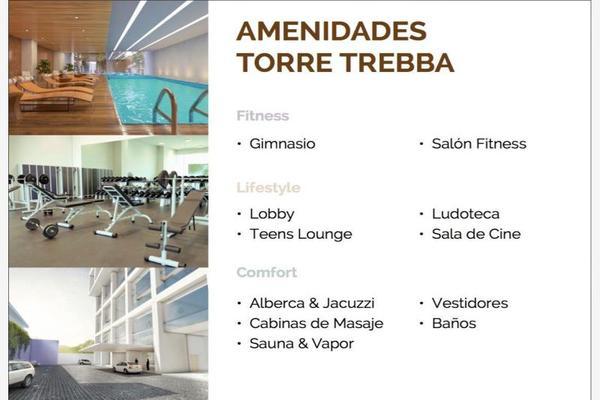Foto de departamento en venta en avenida tecnológico 601, bellavista, metepec, méxico, 5295662 No. 02