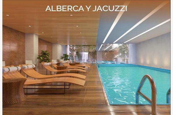 Foto de departamento en venta en avenida tecnológico 601, bellavista, metepec, méxico, 5295662 No. 05