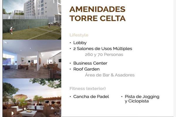 Foto de departamento en venta en avenida tecnológico 601, bellavista, metepec, méxico, 5295662 No. 06