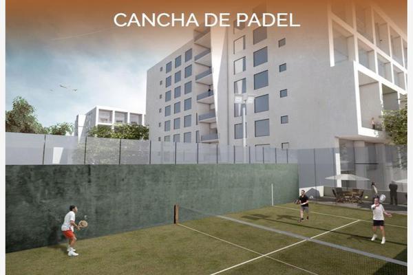 Foto de departamento en venta en avenida tecnológico 601, bellavista, metepec, méxico, 5295662 No. 07
