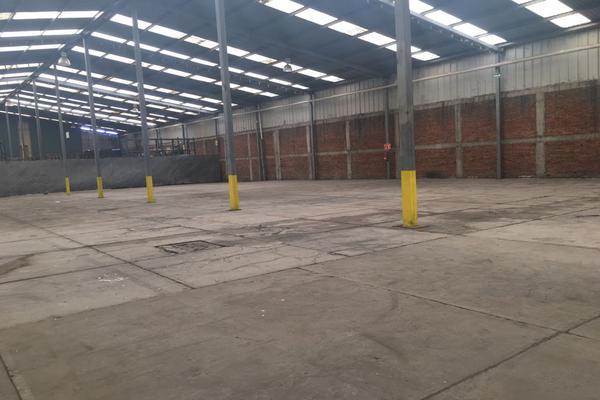 Foto de nave industrial en renta en avenida tecnologico , ciudad industrial, celaya, guanajuato, 5640385 No. 01