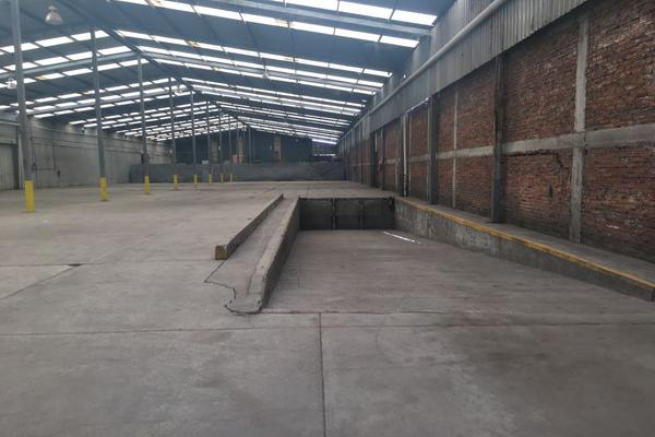 Foto de nave industrial en renta en avenida tecnologico , ciudad industrial, celaya, guanajuato, 5640385 No. 02