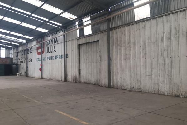 Foto de nave industrial en renta en avenida tecnologico , ciudad industrial, celaya, guanajuato, 5640385 No. 03