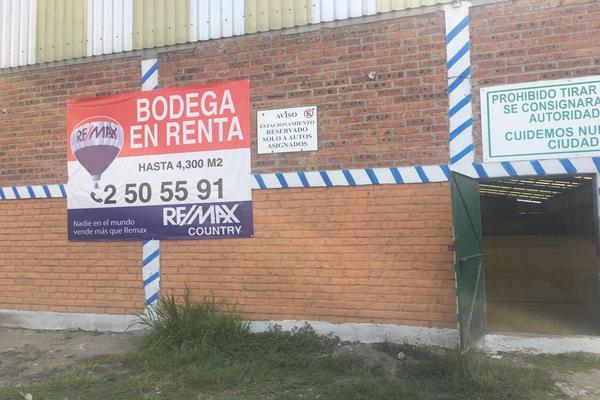 Foto de nave industrial en renta en avenida tecnologico , ciudad industrial, celaya, guanajuato, 5640385 No. 05