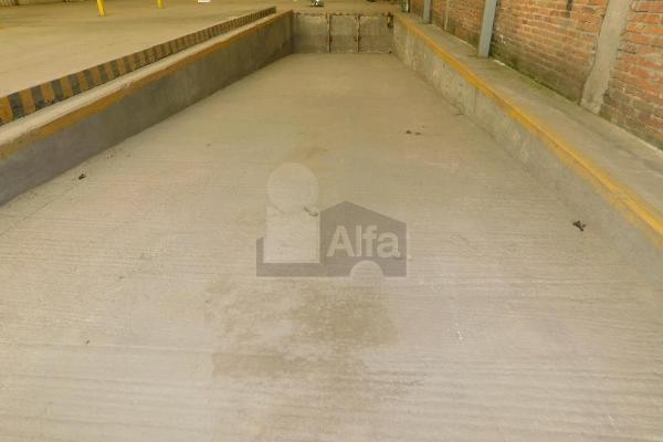 Foto de bodega en renta en avenida tecnológico , ciudad industrial, celaya, guanajuato, 5908798 No. 04
