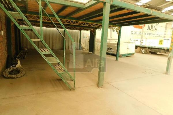 Foto de bodega en renta en avenida tecnológico , ciudad industrial, celaya, guanajuato, 5908798 No. 06