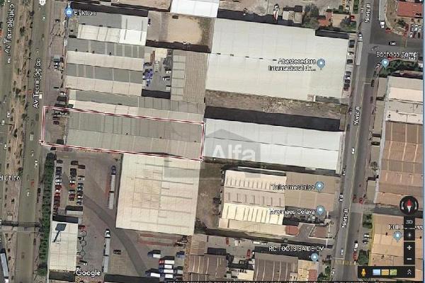 Foto de bodega en renta en avenida tecnológico , ciudad industrial, celaya, guanajuato, 5908798 No. 07