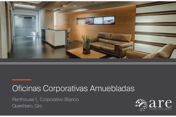 Foto de oficina en renta en avenida tecnológico norte 950, real de san pablo, querétaro, querétaro, 7104262 No. 02