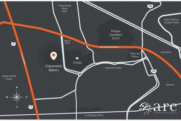 Foto de oficina en renta en avenida tecnológico norte 950, real de san pablo, querétaro, querétaro, 7104262 No. 13