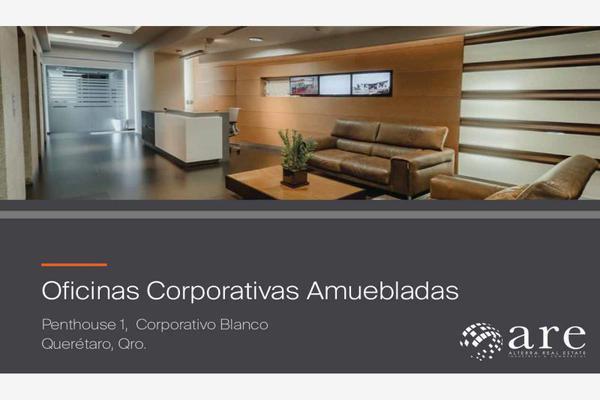 Foto de oficina en renta en avenida tecnológico norte 950, san pablo, querétaro, querétaro, 7104262 No. 02