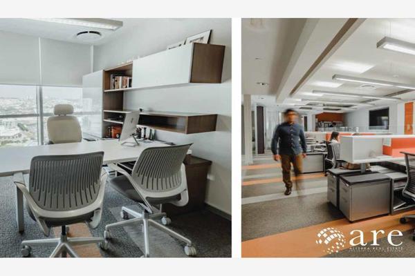 Foto de oficina en renta en avenida tecnológico norte 950, san pablo, querétaro, querétaro, 7104262 No. 05