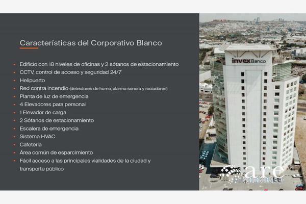 Foto de oficina en renta en avenida tecnológico norte 950, san pablo, querétaro, querétaro, 7104262 No. 07