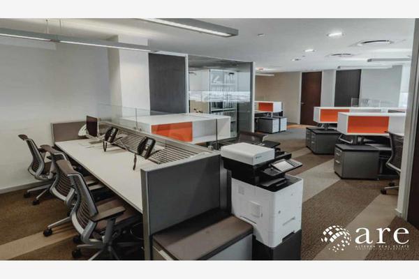 Foto de oficina en renta en avenida tecnológico norte 950, san pablo, querétaro, querétaro, 7104262 No. 08