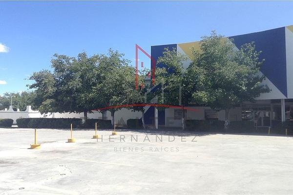 Foto de terreno comercial en venta en avenida tecnológico , real de san josé, juárez, chihuahua, 5762153 No. 03