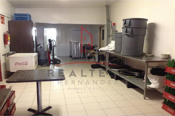 Foto de terreno comercial en venta en avenida tecnológico , real de san josé, juárez, chihuahua, 5762153 No. 08