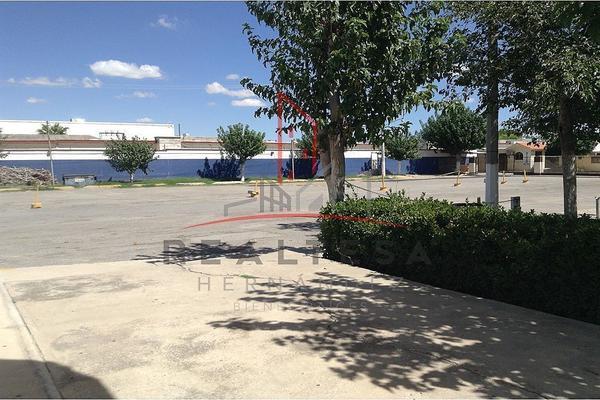 Foto de terreno comercial en venta en avenida tecnológico , real de san josé, juárez, chihuahua, 5762153 No. 09
