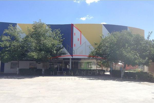 Foto de terreno comercial en venta en avenida tecnológico , real de san josé, juárez, chihuahua, 5762153 No. 10