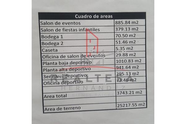 Foto de terreno comercial en venta en avenida tecnológico , real de san josé, juárez, chihuahua, 5762153 No. 12
