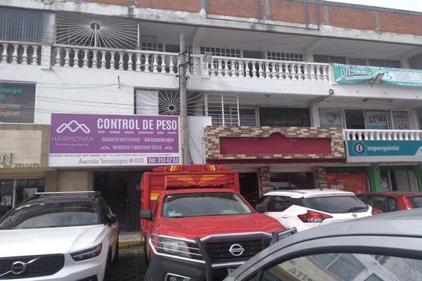 Foto de oficina en renta en avenida tecnologico , san jerónimo chicahualco, metepec, méxico, 13345124 No. 01