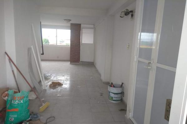 Foto de oficina en renta en avenida tecnologico , san jerónimo chicahualco, metepec, méxico, 13345124 No. 02