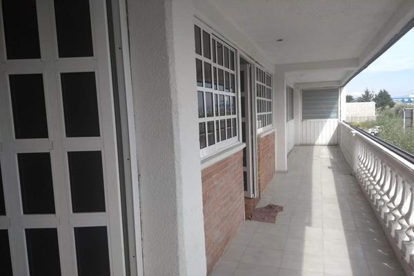 Foto de oficina en renta en avenida tecnologico , san jerónimo chicahualco, metepec, méxico, 13345124 No. 03