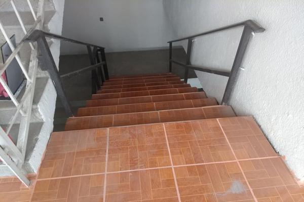 Foto de oficina en renta en avenida tecnologico , san jerónimo chicahualco, metepec, méxico, 13345124 No. 04