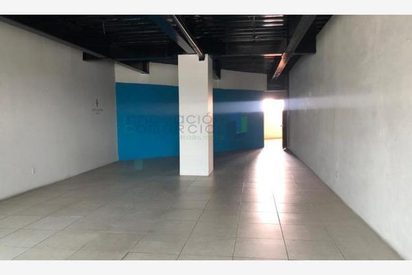 Foto de oficina en renta en avenida tecnológico y zaragoza 0, centro, querétaro, querétaro, 7188800 No. 02