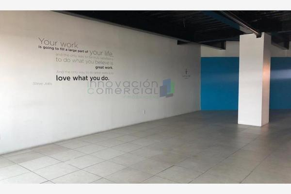 Foto de oficina en renta en avenida tecnológico y zaragoza 0, centro, querétaro, querétaro, 7188800 No. 04