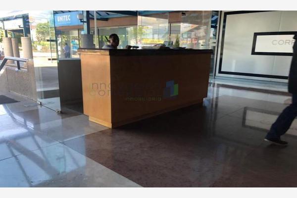 Foto de oficina en renta en avenida tecnológico y zaragoza 0, centro, querétaro, querétaro, 7188800 No. 10