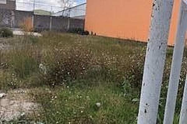 Foto de terreno habitacional en renta en avenida tejocotes , san martín obispo, cuautitlán izcalli, méxico, 5869626 No. 02