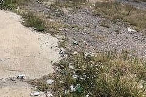 Foto de terreno habitacional en renta en avenida tejocotes , san martín obispo, cuautitlán izcalli, méxico, 5869626 No. 04