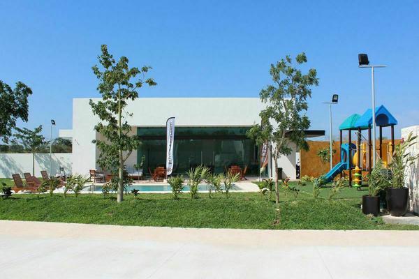 Foto de terreno habitacional en venta en avenida temozón , jalapa, mérida, yucatán, 21020319 No. 03