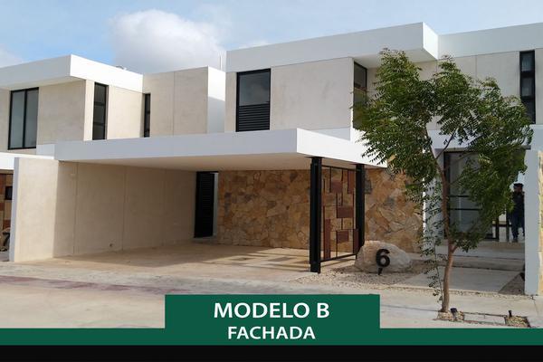 Foto de casa en venta en avenida temozon norte , temozon norte, mérida, yucatán, 0 No. 02