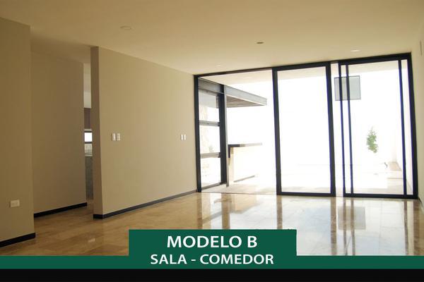 Foto de casa en venta en avenida temozon norte , temozon norte, mérida, yucatán, 0 No. 03