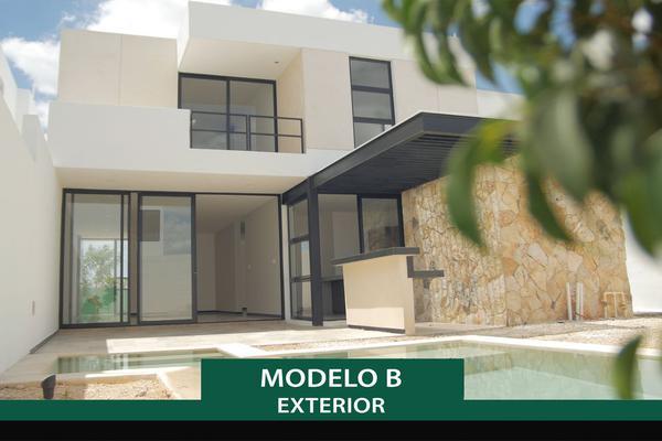Foto de casa en venta en avenida temozon norte , temozon norte, mérida, yucatán, 0 No. 07