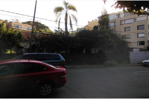 Foto de terreno comercial en venta en avenida teopanzolco 440, reforma, cuernavaca, morelos, 0 No. 02