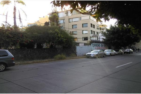 Foto de terreno comercial en venta en avenida teopanzolco 440, reforma, cuernavaca, morelos, 13294616 No. 03