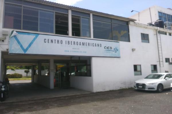 Foto de local en venta en avenida teopanzolco , reforma, cuernavaca, morelos, 18406913 No. 01